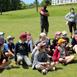 Golf scolaire à Royat-Charade pour les classes CM Moissat, Volvic, Marsat