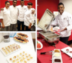 OC Chefs - Elite Catering in Orange County