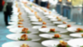 Orange County Catering (Corporate)