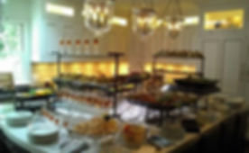 Orange County Catering (Private Events)