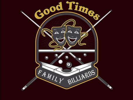 Monday Night Tournaments Good Times Billiards