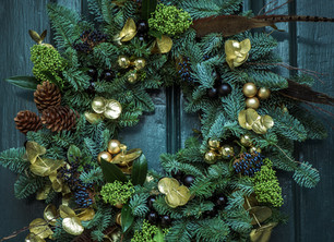 RANDOM: Christmas memories