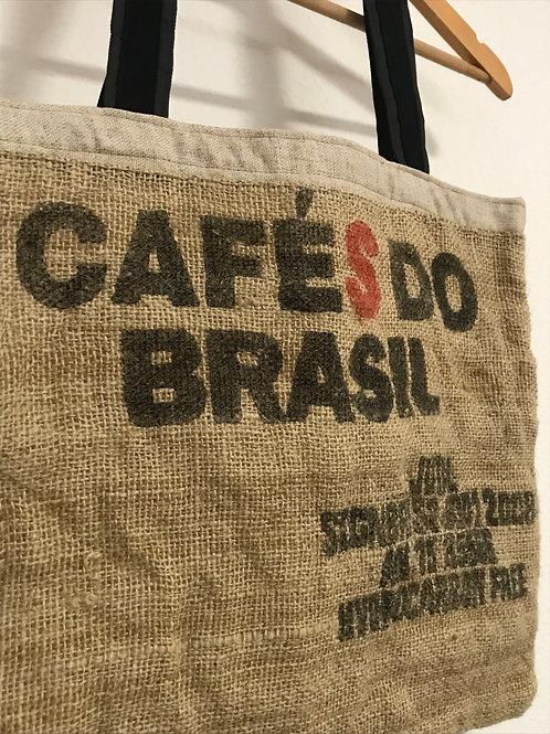 Ecobag Brasil/ NY