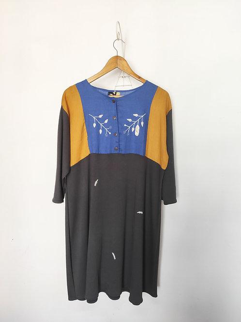 Vestido Maitê