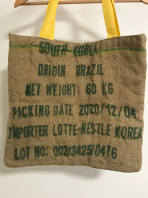Ecobag Korea/ BR