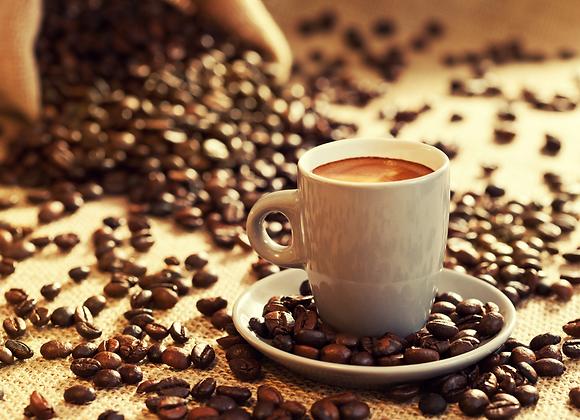 Raindrop Roasters Sumatran Coffee        Medium Roast