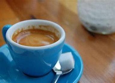 Raindrop Roasters Signature Espresso Medium Roast