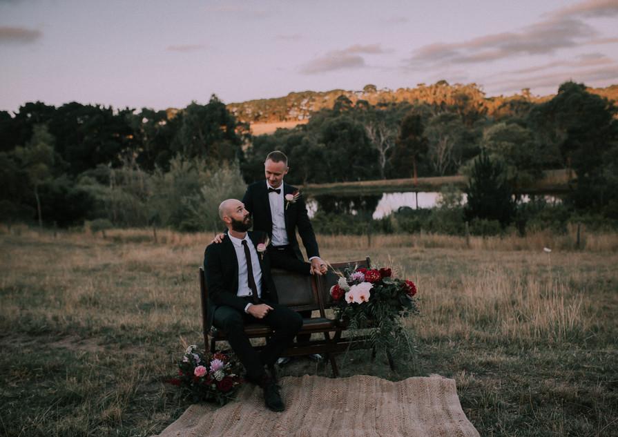 Torren & Josh