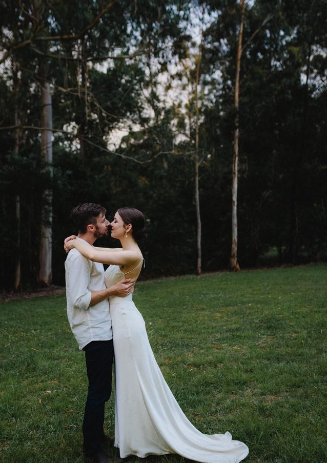 April & Mitch
