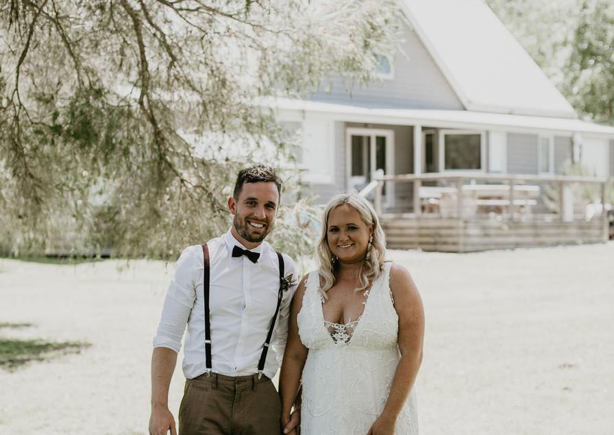 Brooke & Cory