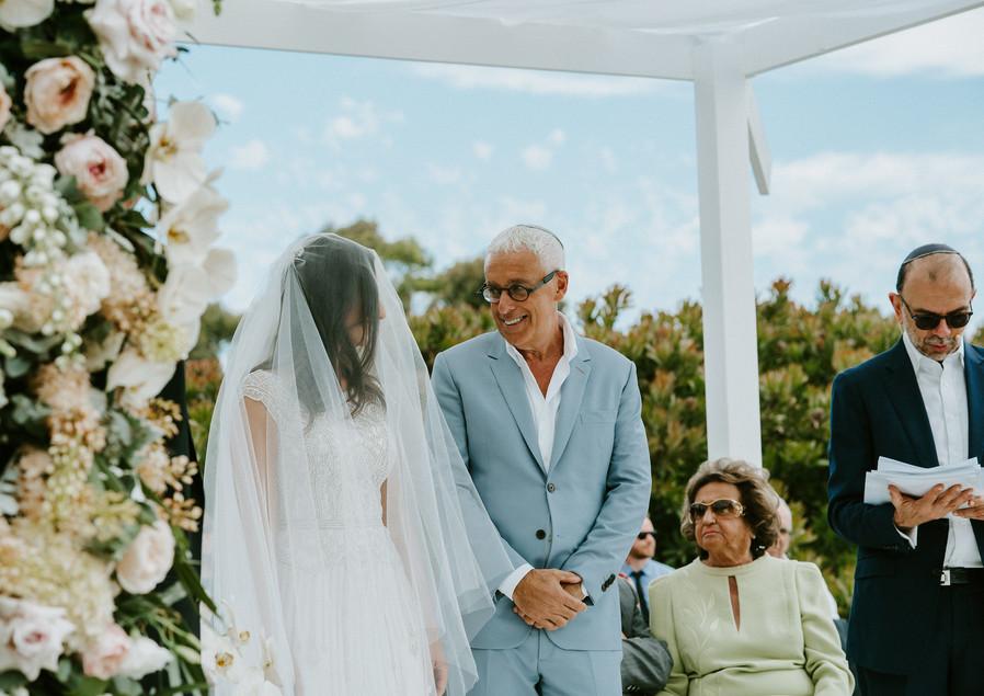 Jewish Wedding Melbourne Victoria