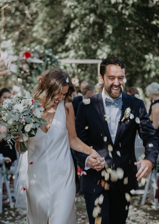 Wedding - Merricks VIC