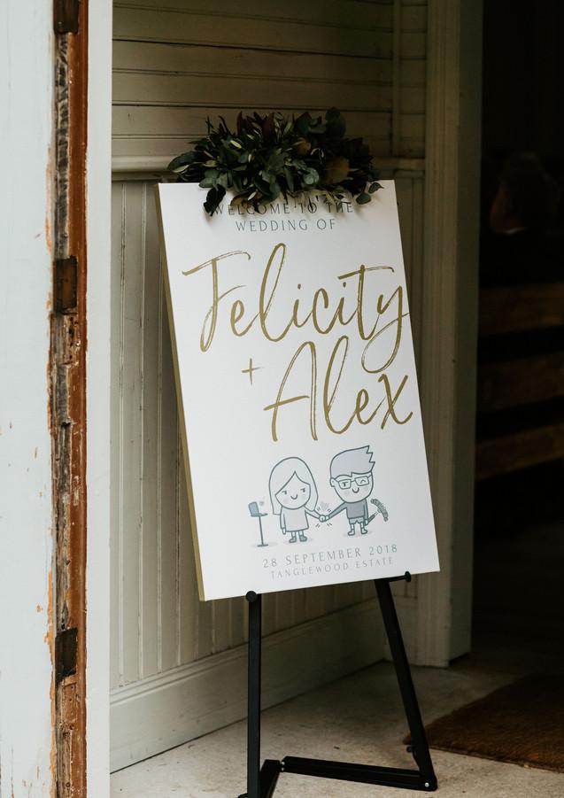 Flic & Alex