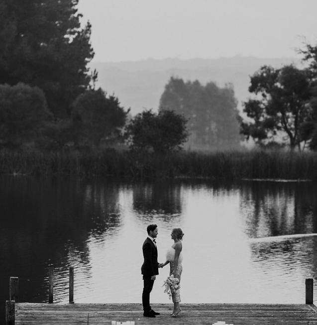 Georgia & Sean