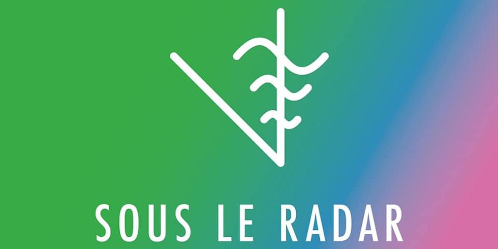 Sous Le Radar Presents: Azu Yeché & Flamingo House & Ella Eliza