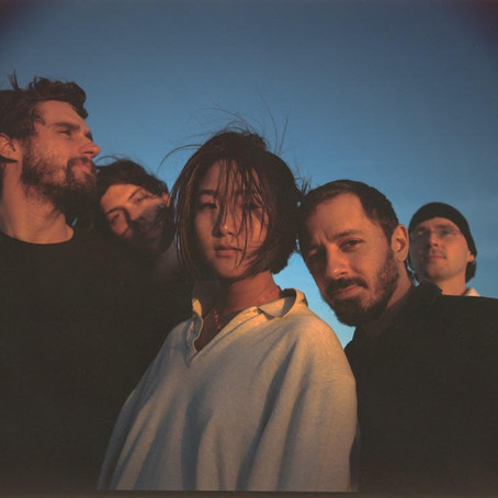 lightning bug // 'the right thing is hard to do' + album announcement