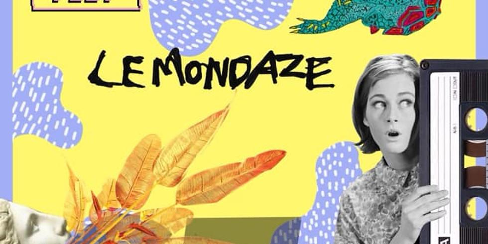 ST Presents: Ugly / Little Hand Feet / Kill Liz / Lemondaze
