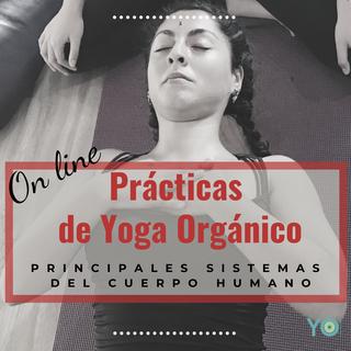 Prácticas de Yoga Orgánico
