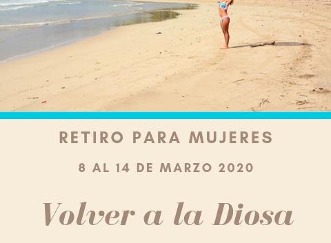 Retiro de Mujeres en Brasil