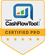 CashFlowTool Certified Pro Badge (Web)2.