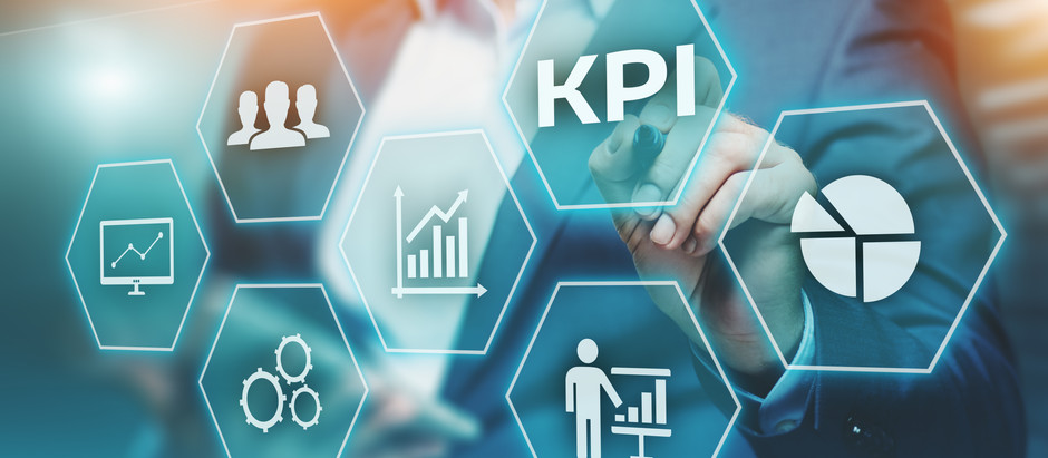 The 5 most important considerations in defining your KPIs