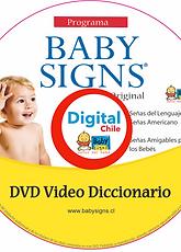 Video Diccionario Digital Gestos que Hab