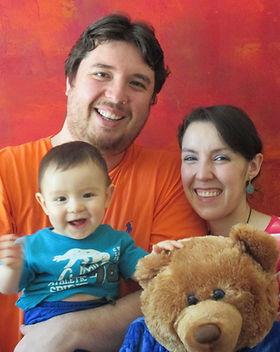Taller para Padres 05-11-16 Baby Signs C