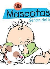 Libro Mis Mascotas Gestos que Hablan Bab