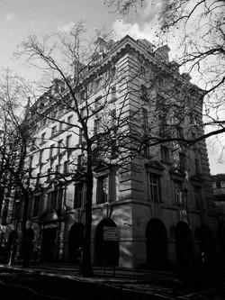 Maraconi House