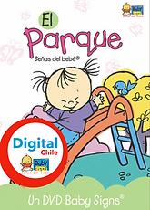 El Parque Digital Gestos que Hablan Baby