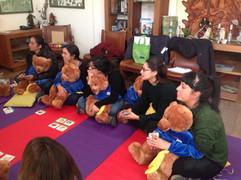 Capacitación_Instructor_Baby_Signs_Chile