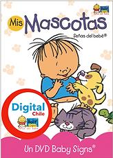Mis Mascotas Digital Gestos que Hablan B