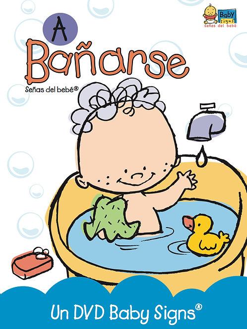 DVD A Bañarse