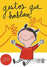libro gestos que hablan Baby Signs Chile