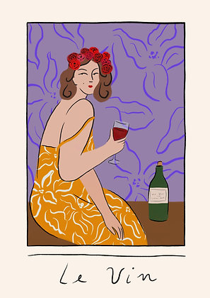 Le Vine