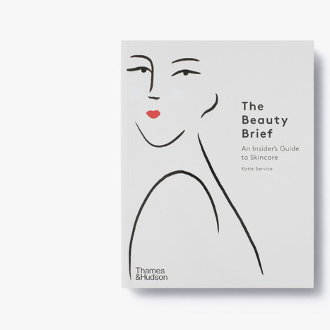 THE BEAUTY BRIEF