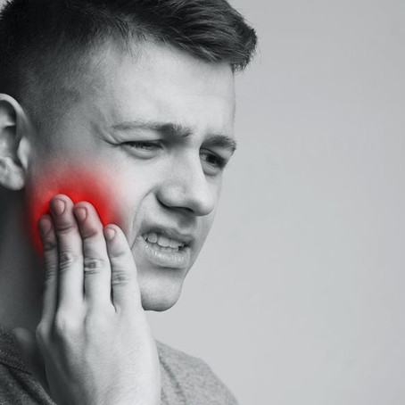 What can I do for jaw pain?