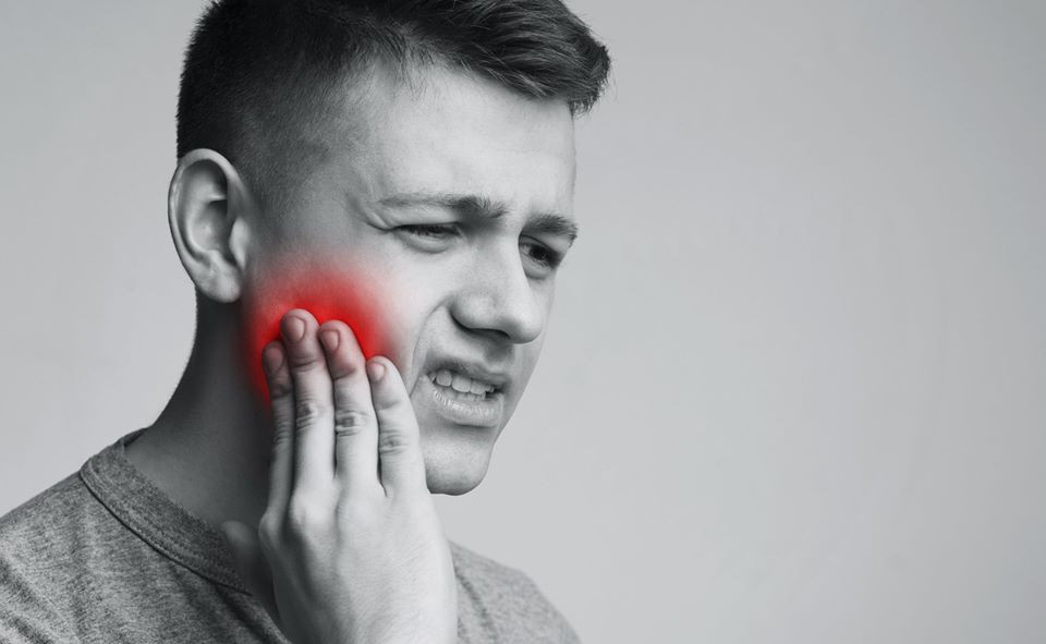Physiotherapy in Halifax - TMJ