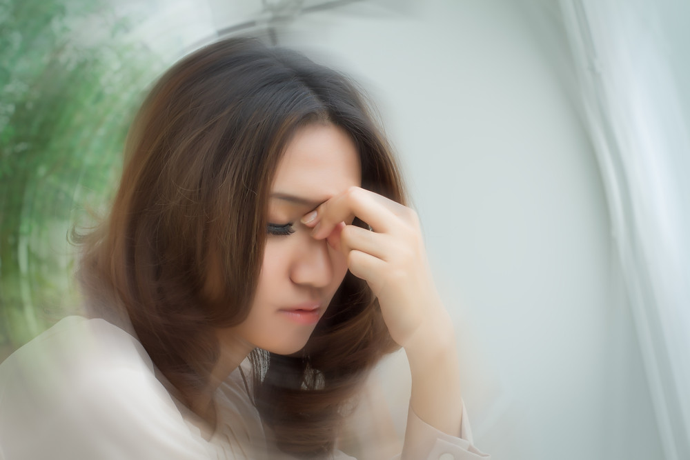 Dizziness, Balance & Concussion Centre - tips to stay safe when dizzy