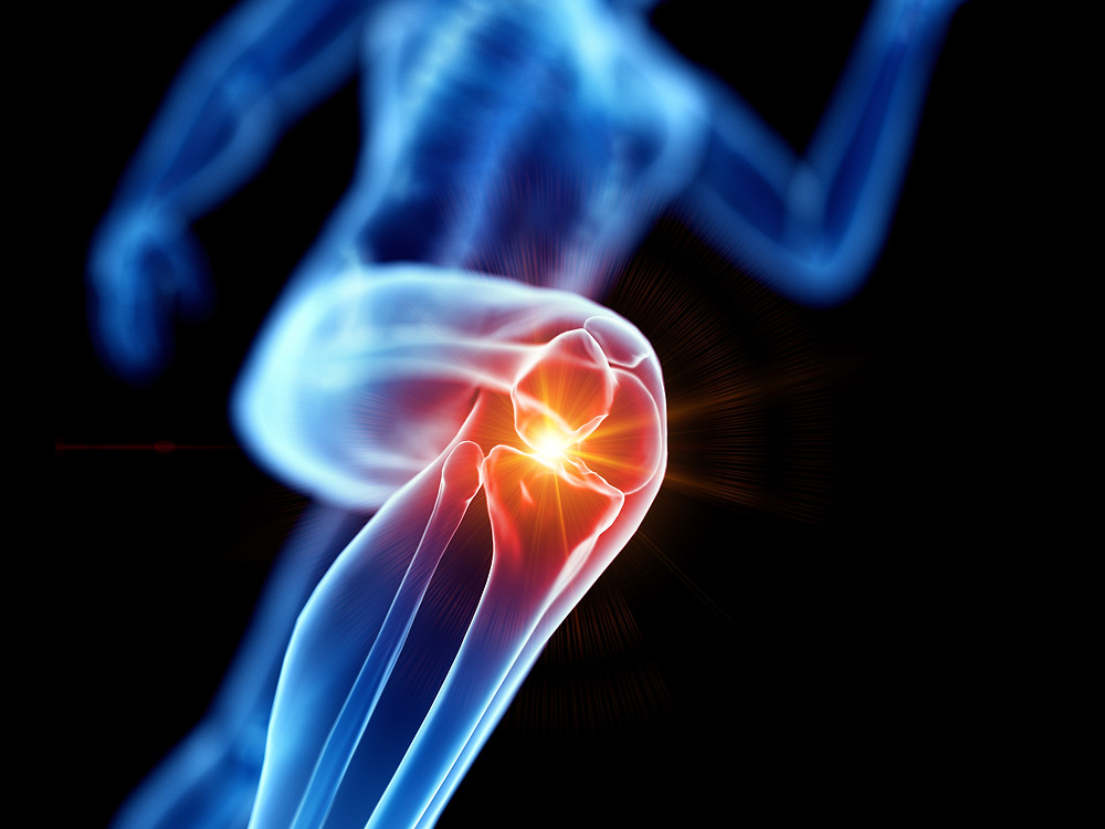 Physiotherapy in Halifax - knee pain