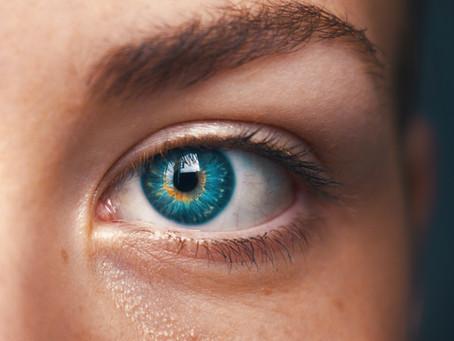 Motion sickness and visual sensitivity