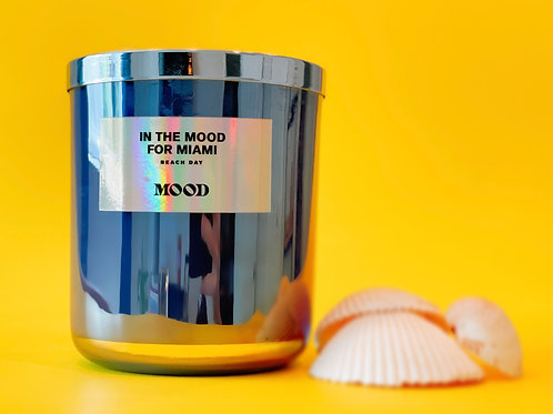 In The Mood For Miami (12 oz) Beach Day