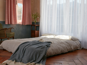 5 Easy Tips For Making a Cozy Home
