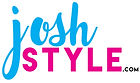 Logo for Joshua Coleman and joshstyle.com. Costumer, fashion stylist, photographer, and graphic designer from Richmond Virginia. Based in Los Angeles.