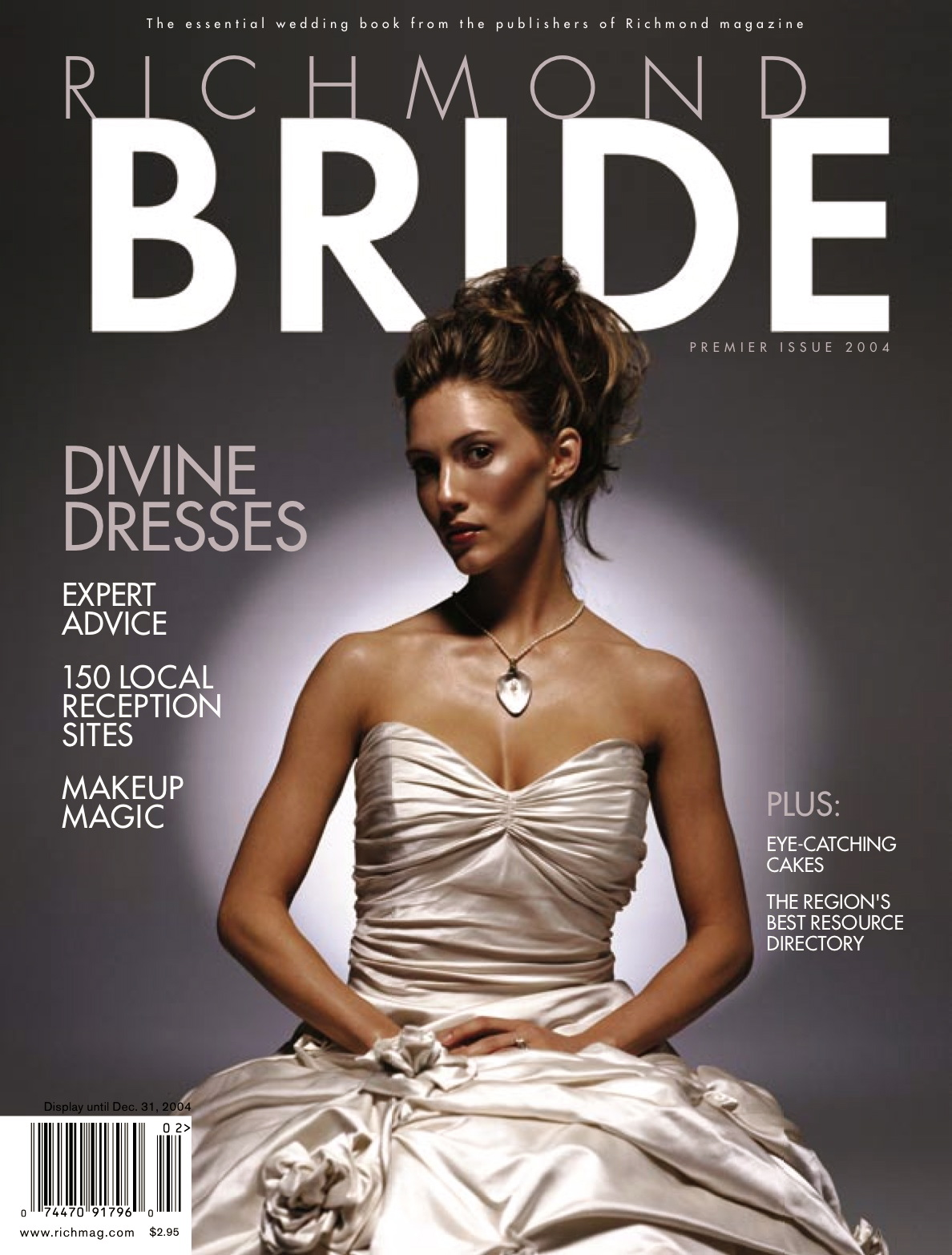 Richmond Bride Magazine