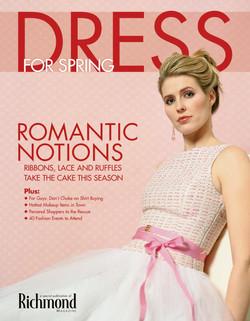 Richmond Magazine: Dress