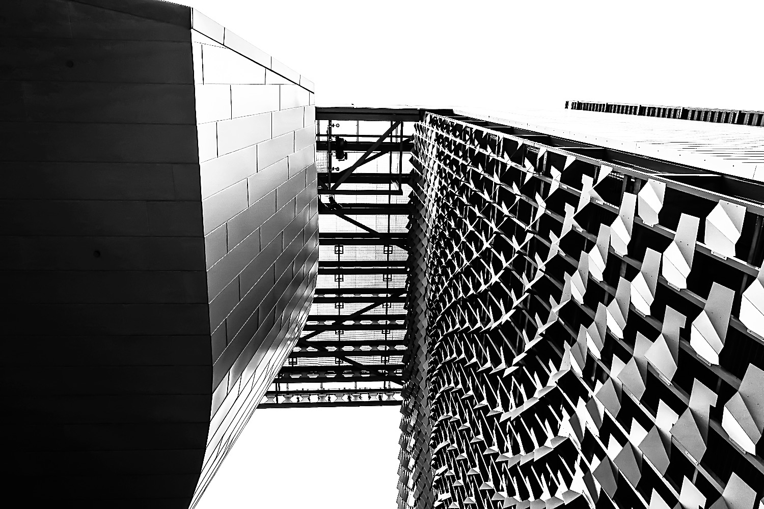 Emerson College in Los Angeles