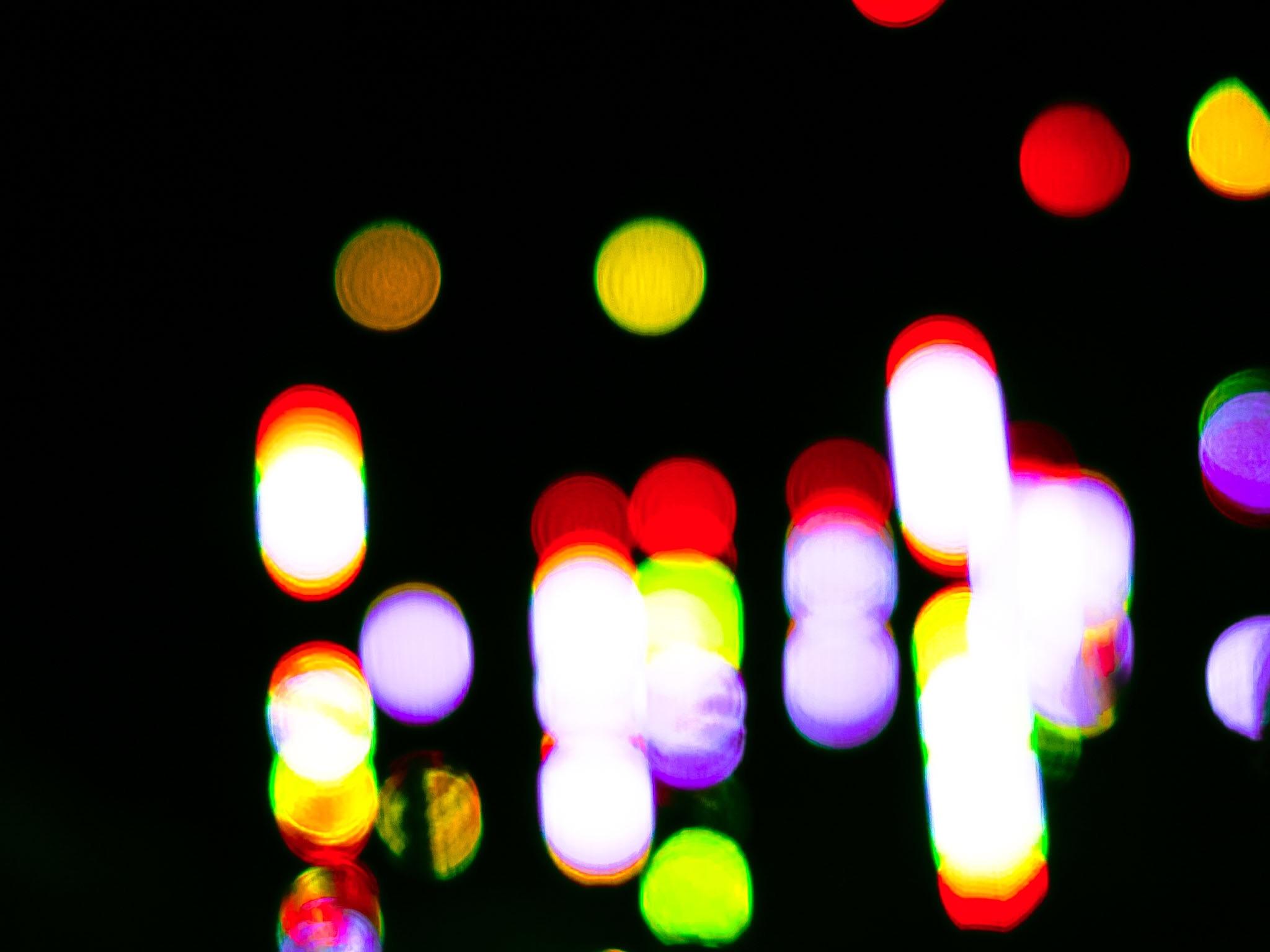 Seeing Lights