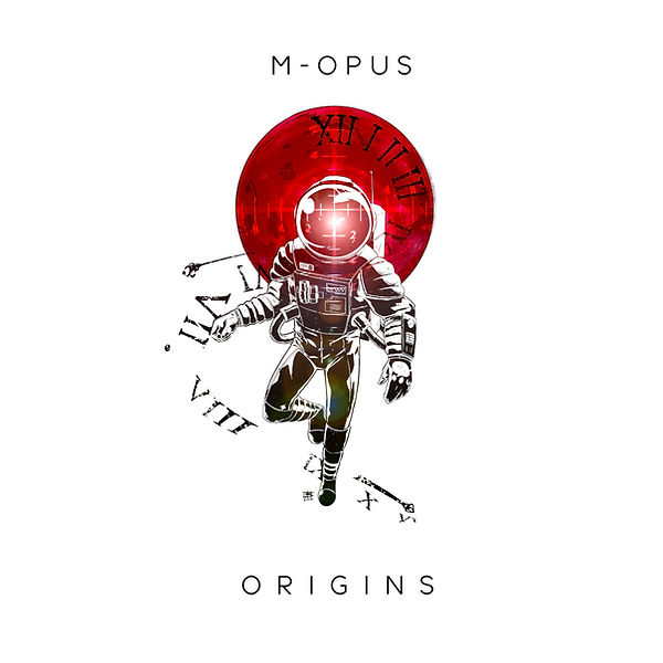 Buy M-Opus Origins