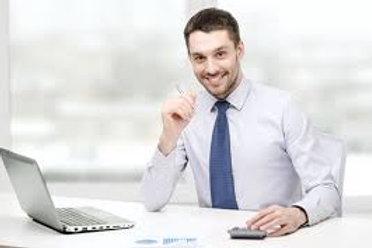 Se requiere Profesional en Área de Finanzas